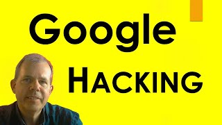 Google Dorking or Hacking Credit Cards SSN and Passwords with Google