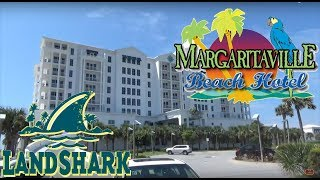Margaritaville Beach Hotel Pensacola Florida Full Tour
