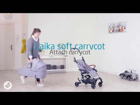 Maxi-Cosi | Laika soft carrycot