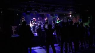 Video The Obsessed crush - Fighting for love Live 28.5.2017 in Rock Ca