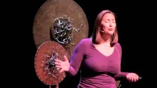 TEDxConejo - Erin Gruwell - The Freedom Writers