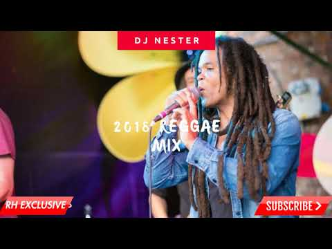 2018 Reggae festive Mix – Dj Nester ( RH EXCLUSIVE)