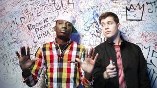Chiddy Bang ft. Mac Miller - Heatwave (FLAC|HD)