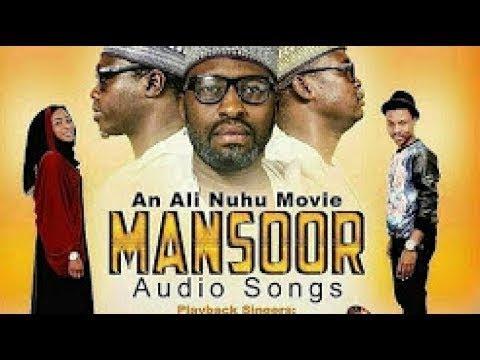 mansur 1_2 latest hausa film 2017