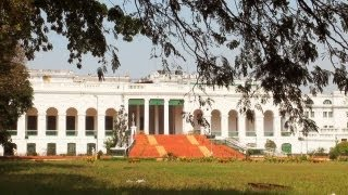 National Library  , Kolkata