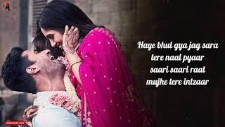 Channa Ve (Lyrics) Bhoot | Akhil Sachdeva   - YouTube