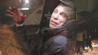 Почти убил ножом и был задержан инспекторами ДПС Сургута