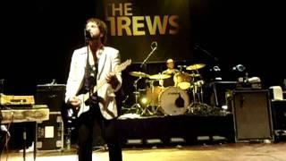 The Trews Makin' Sunshine Town Ballroom 11/25/11