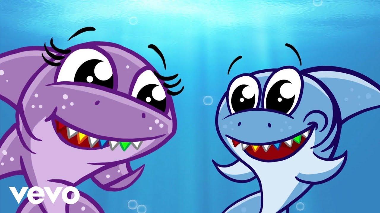 Hainer – Der kleine Hai – So wie ich