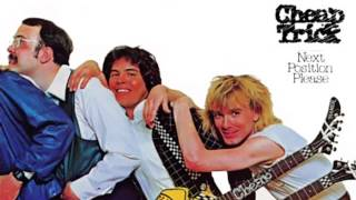 "CHEAP TRICK ""HEAVEN'S FALLING"" RARE GUITAR MIX"