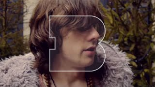 Foxygen - 'On Blue Mountain' | A Take Away Show