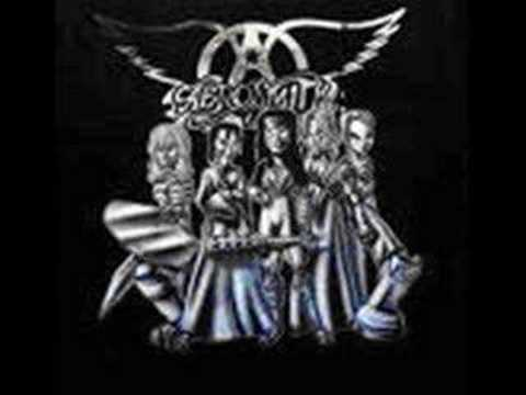 Come Together performed by Aerosmith