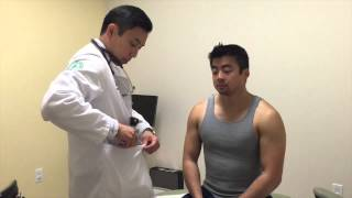 Annual History & Physical Exam
