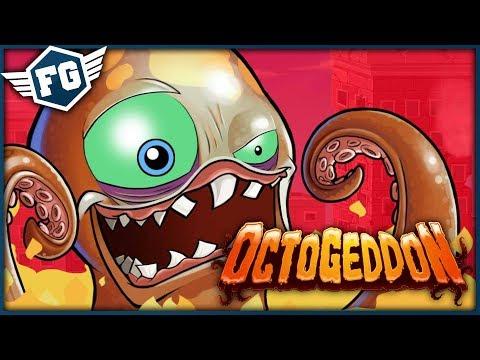 Octogeddon #3 - Zkorumpovaný Filmový Festival