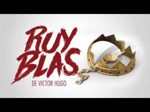 Ruy Blas au Théâtre le Ranelagh