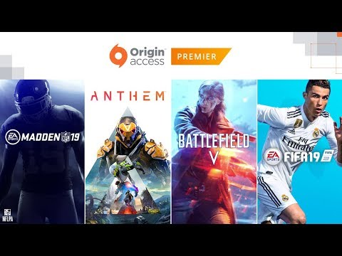 Купить Origin Access  Basic ( EA Play ) + Подарки на SteamNinja.ru