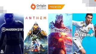 Купить Origin Access Basic | Origin | Гарантия | Подарки на Origin-Sell.comm