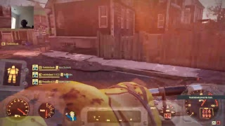 (PS4) Fallout 76 Gameplay : Part 5