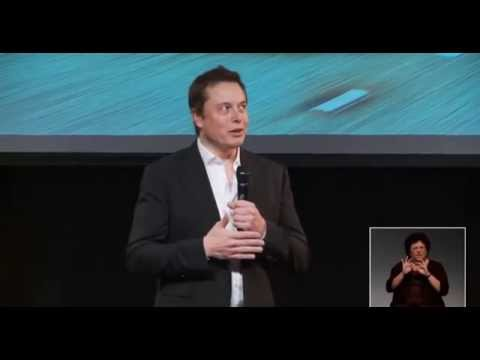 Cringy proposal at Tesla shareholder meeting