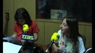 Entrevista para Radio Solidaria Amiga - Mundo Epi epi A!