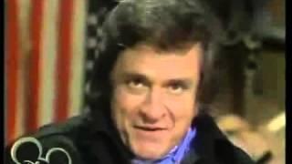 Johnny Cash & the Muppets (ft Miss Piggy) - Orange Blossom Special & Jackson