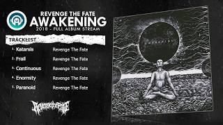 Revenge The Fate - Awakening (2018 // FULL ALBUM) | HansSceneMusic [HSM]