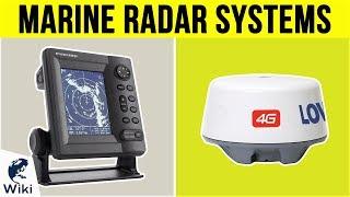 8 Best Marine Radar Systems 2019