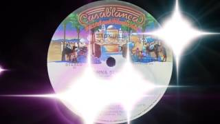 Donna Summer - Journey To The Center Of Your Heart (Casablanca Records 1979)