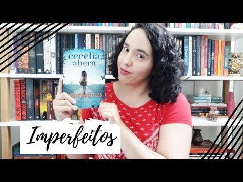 Imperfeitos (Flawed 1), Cecelia Ahern | Um Livro e Só
