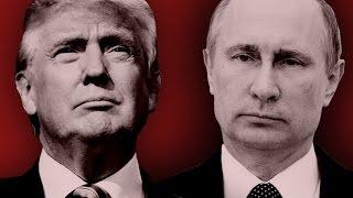 ШОК!!! Трамп объявил войну России