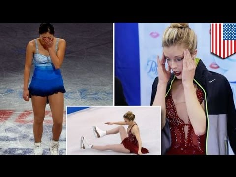 US Women's Olympic Figure Skating Team controversy: 4th is the new 3rd