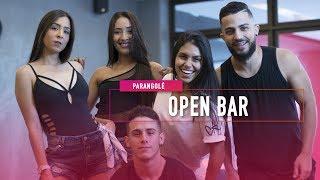Open Bar   Parangolé   Coreografia: Mete Dança
