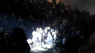 Anna Vissi - Exw Pethani Gia Sena @Athinwn Arena 1/1/2011 By DimSR