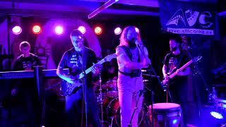 Video Pan Sysel a další - Šaty (Live)