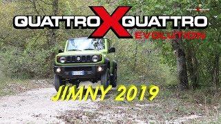 Suzuki Jimny 2019 1.5  5MT