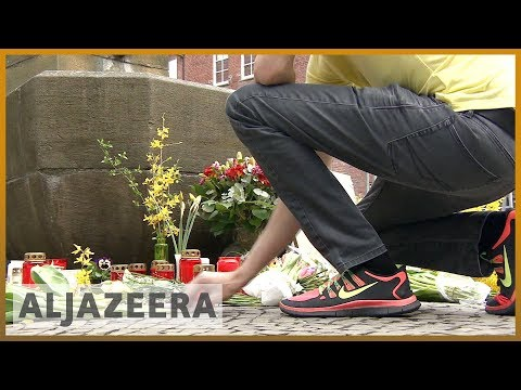 🇩🇪 Germany: 'Complete security impossible' with lone wolf attacks | Al Jazeera English