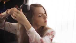 Плойка-стайлер Galaxy GL 4613 от компании F-Mart - видео