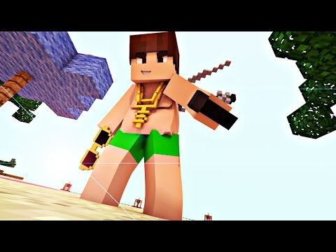 Minecraft: ♫ TA TRANQUILO , TA FAVORAVEL ♫ (Tocado Em Note Block)