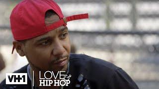 Drewski Talks To Juelz & Cam'ron About Trapping Sky 'Sneak Peek' | Love & Hip Hop
