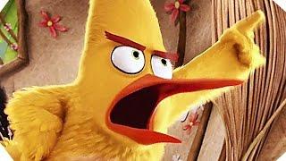 "ANGRY BIRDS - ""Assassin de la Police !"" - Extrait # 2 VF"