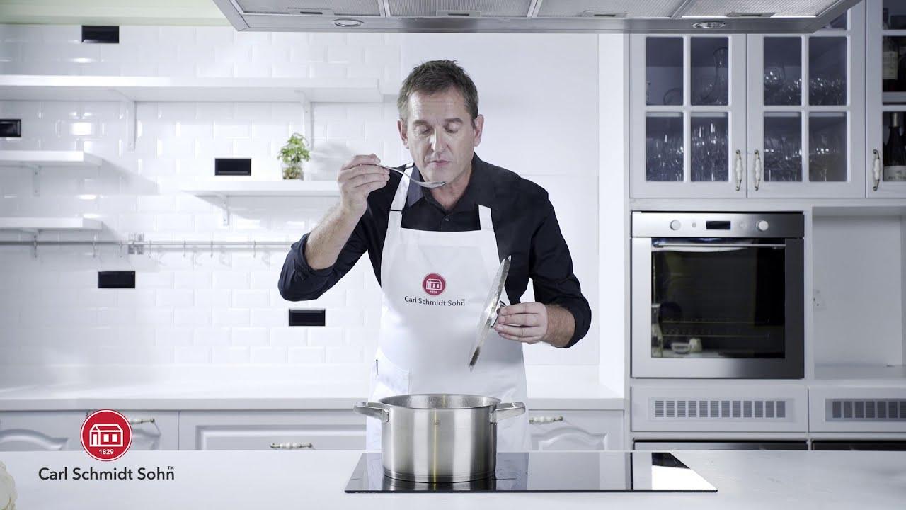 Carl Schmidt Sohn 德國卡爾牌 煮食頻道系列