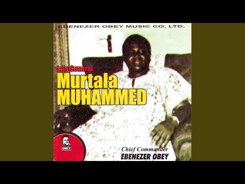 Late Murtala Mohammed Medley, Pt. 1