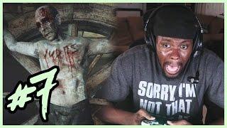 EVIL TORTURE CHAMBER! - Outlast 2 Gameplay Walkthrough Part 7