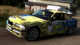 2 Turbo Julita - 3 Tarmac Masters 2020 - Artur Sękowski / Jakub Brzeziński- BMW M3