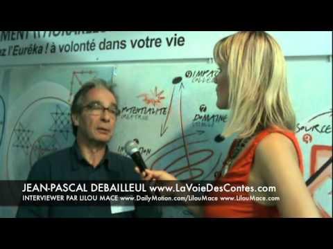 Vidéo de Jean-Pascal Debailleul