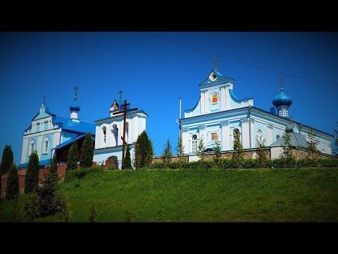 Столбцы - Достопримечательности и туризм