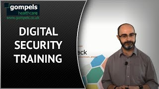 Digital Security Training