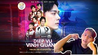 BLACKBI Ủng Hộ Đội Tuyển Liên Quân Việt Nam | BLACKBI Reaction Điệp Vụ Vinh Quang