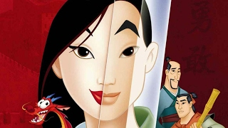 The Best Disney Movie? Mulan: The Film Review