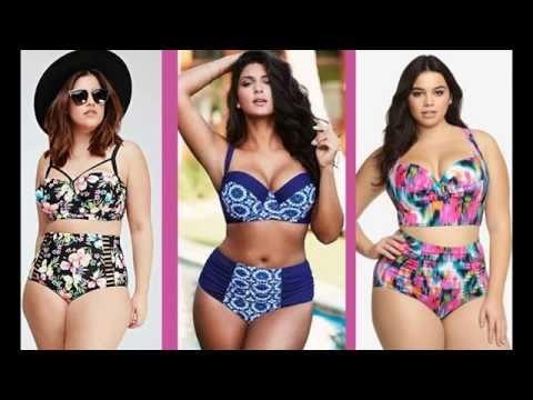 Mallas-Bikinis-Trajes de Baño VERANO 2017 a 2018